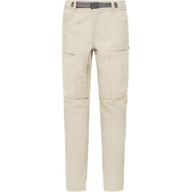 The North Face Paramount Trail Convertible Pants Men dune beige